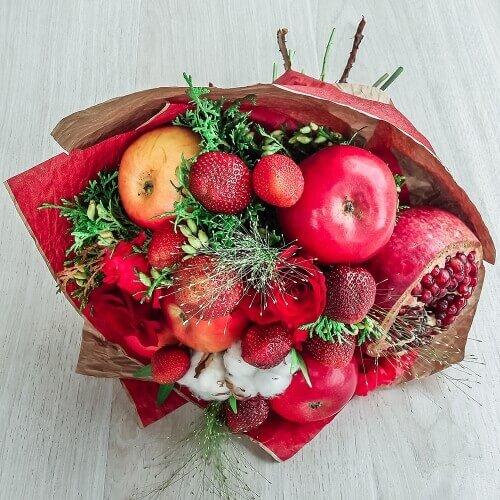 Букет фруктовый №3