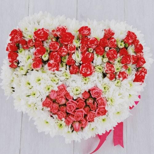 "Сердце ""Для мамы"""