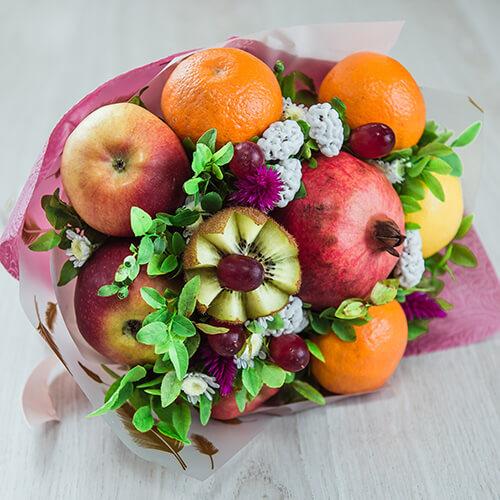 Букет фруктовый №2
